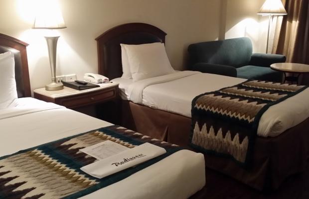 фотографии отеля Radisson Hotel Varanasi изображение №3