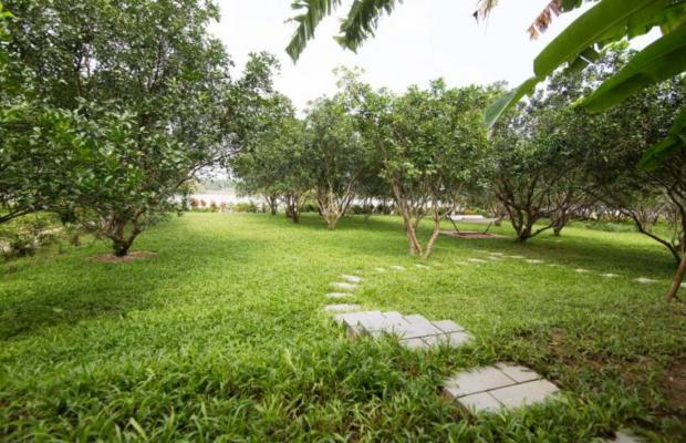 фото Hue Riverside Boutique Resort & Spa изображение №18