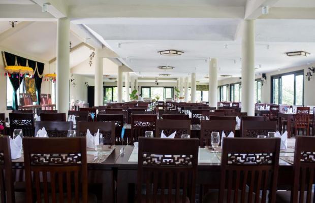 фото отеля Hue Riverside Boutique Resort & Spa изображение №5