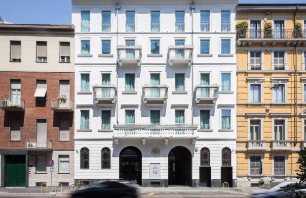 фото отеля Senato Hotel Milano изображение №1