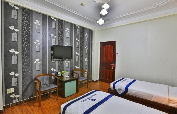 фотографии отеля Thien Tung Hotel изображение №23