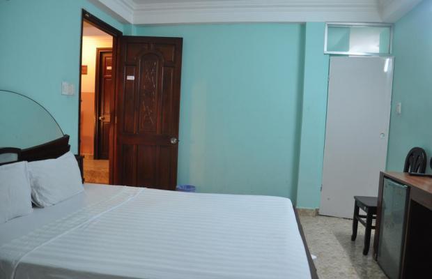 фотографии отеля Ha Vy Hotel изображение №19