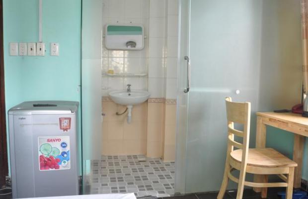 фото Ha Vy Hotel изображение №14