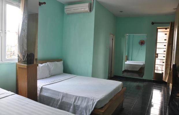 фотографии отеля Ha Vy Hotel изображение №11