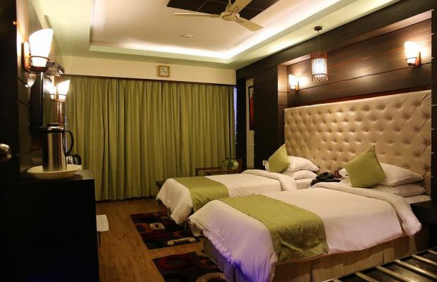 фотографии отеля Rajmahal изображение №39