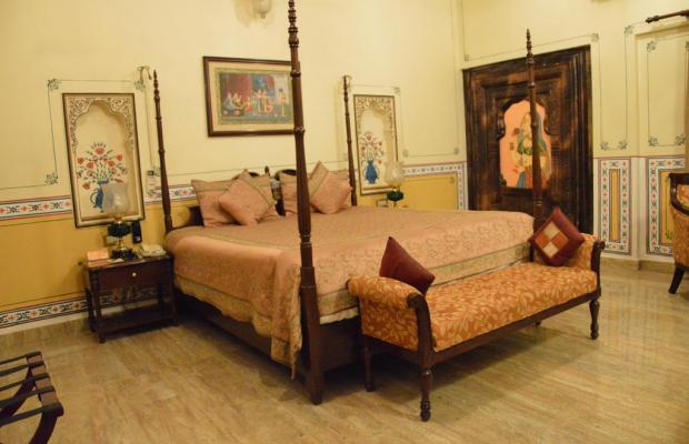 фотографии отеля Chokhi Dhani изображение №11