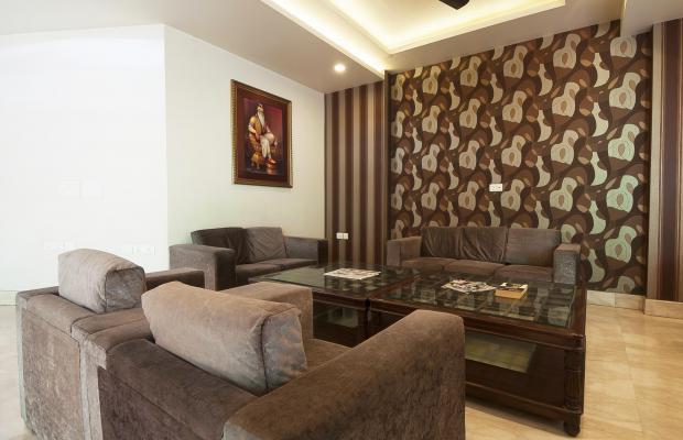 фото отеля Hotel Shanti Villa изображение №13