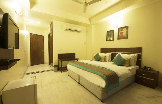 фотографии отеля Hotel Shanti Villa изображение №7