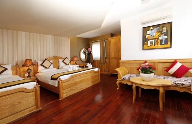 фотографии Duc Vuong Hotel изображение №48