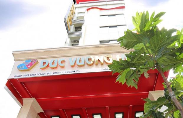 фотографии Duc Vuong Hotel изображение №44