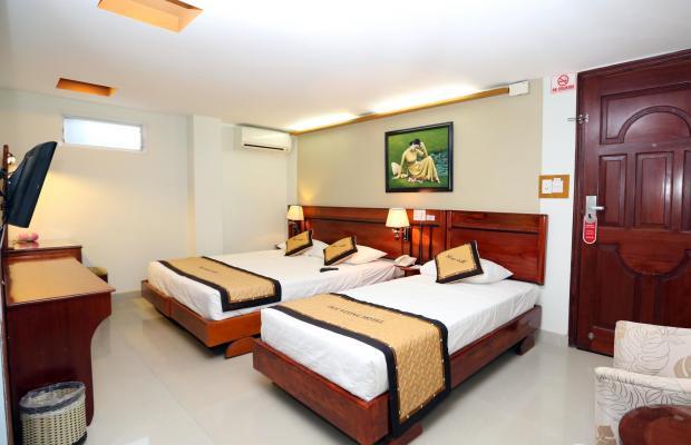 фотографии отеля Duc Vuong Hotel изображение №19