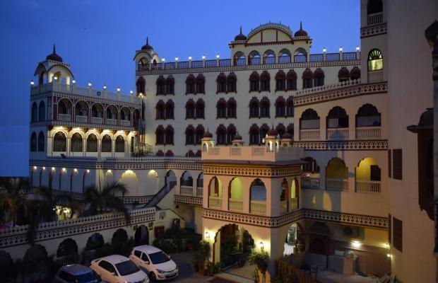 фотографии отеля Fort Chandragupt изображение №3