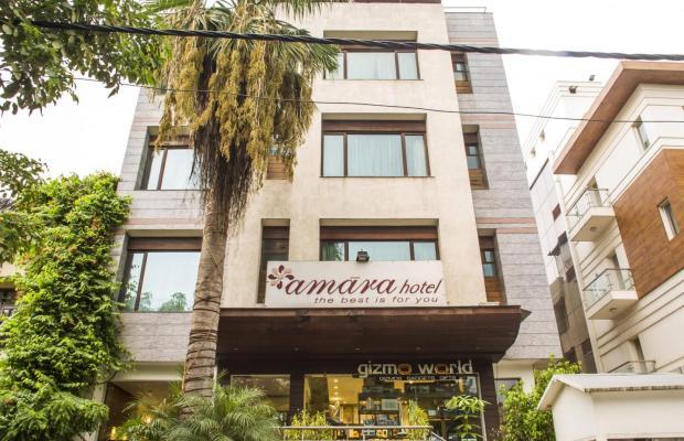 фото отеля Amara Hotel изображение №1