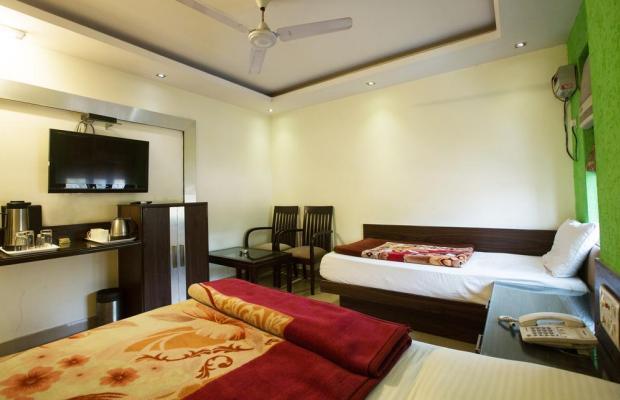 фото отеля Hotel Shri Vinayak изображение №17