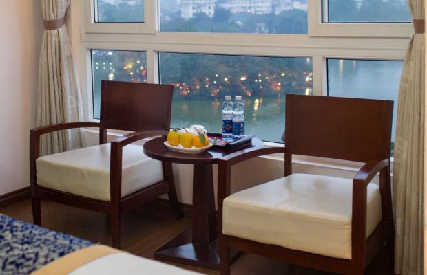 фотографии отеля Golden Lakeside ( ех. Golden Lake View Hotel) изображение №19