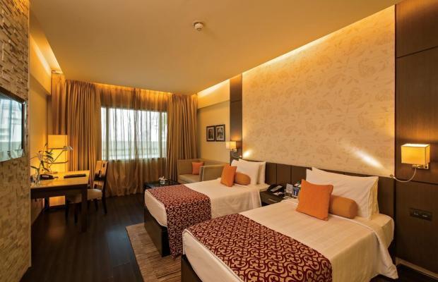 фото отеля Fortune Select Metropolitan изображение №5