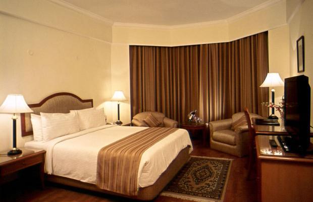 фото отеля Katriya Hotel & Towers изображение №45