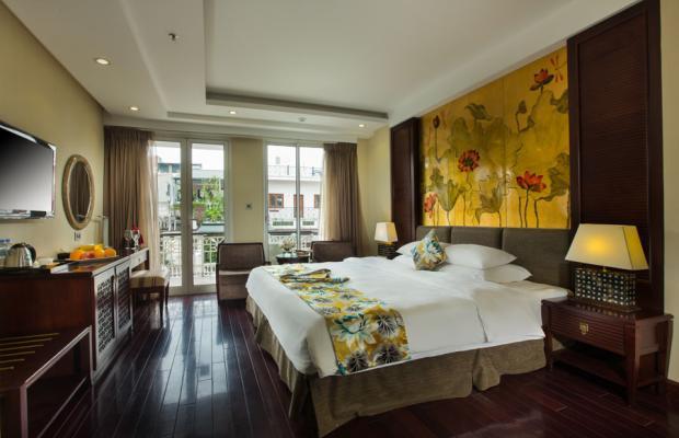 фотографии Golden Silk Boutique Hotel изображение №48