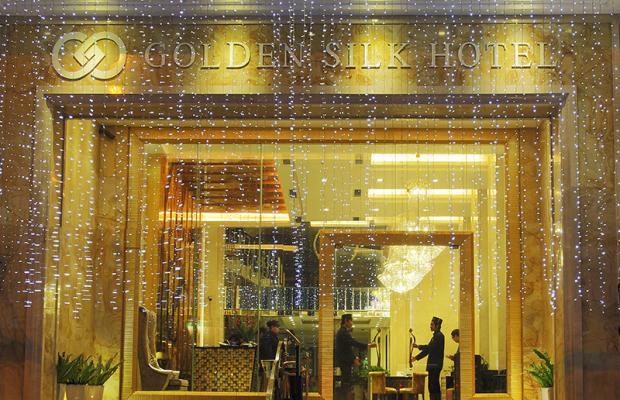 фотографии Golden Silk Boutique Hotel изображение №4