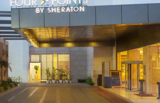 фотографии Four Points by Sheraton Jaipur, City Square изображение №24