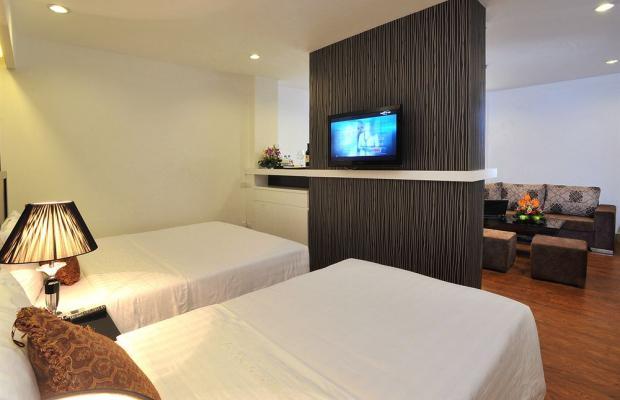 фото Hanoi Legacy Hotel - Hang Bac изображение №22