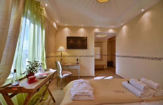 фотографии Anixi Boutique Hotel изображение №16