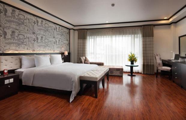 фото Boss Legend Hotel изображение №10