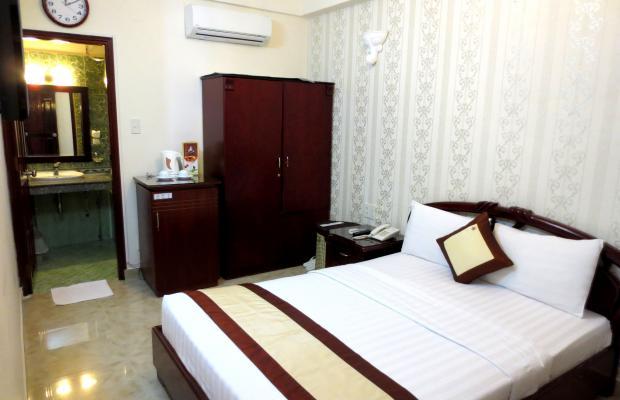 фото Hoang Lien Hotel изображение №2