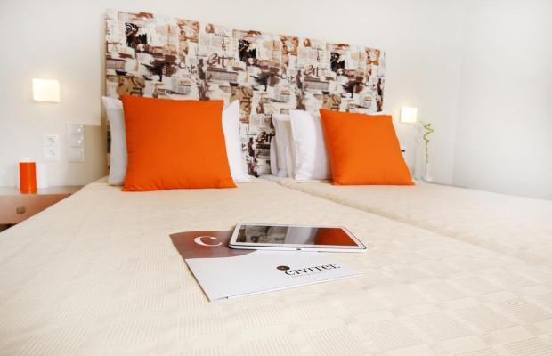 фото Civitel Attik Hotel изображение №30