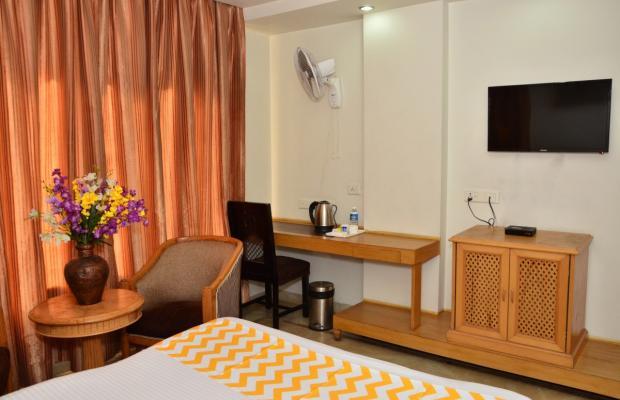 фото отеля Fabhotel Castle Lalpura MI Road (ех. Mandakini Castle) изображение №13