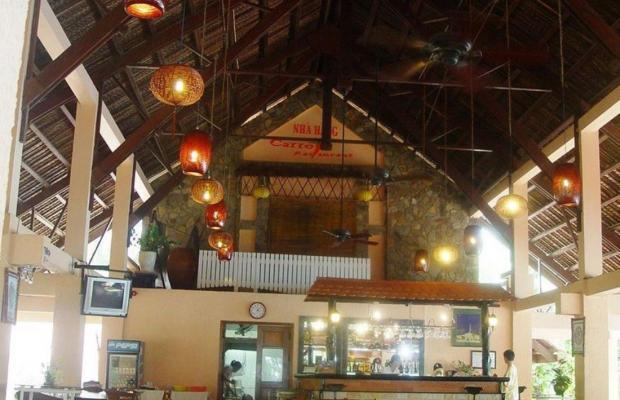 фото отеля Can Gio Resort изображение №17