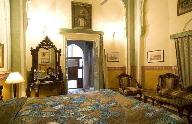 фотографии Naila Bagh Palace Heritage Home Hotel изображение №40