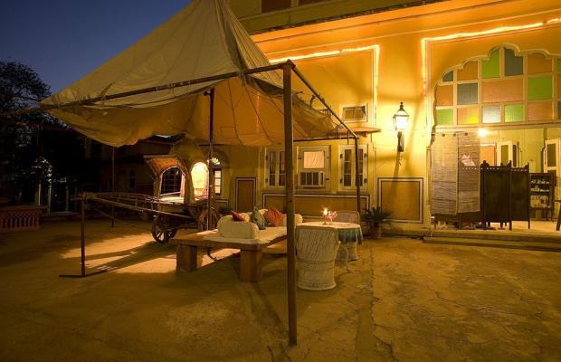 фото Naila Bagh Palace Heritage Home Hotel изображение №30