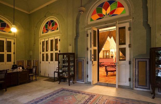 фото отеля Naila Bagh Palace Heritage Home Hotel изображение №29