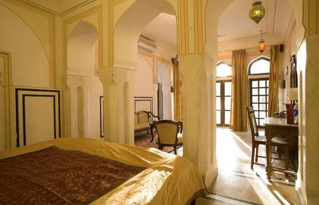 фотографии отеля Naila Bagh Palace Heritage Home Hotel изображение №27