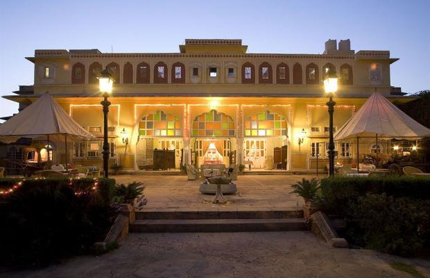фото Naila Bagh Palace Heritage Home Hotel изображение №26