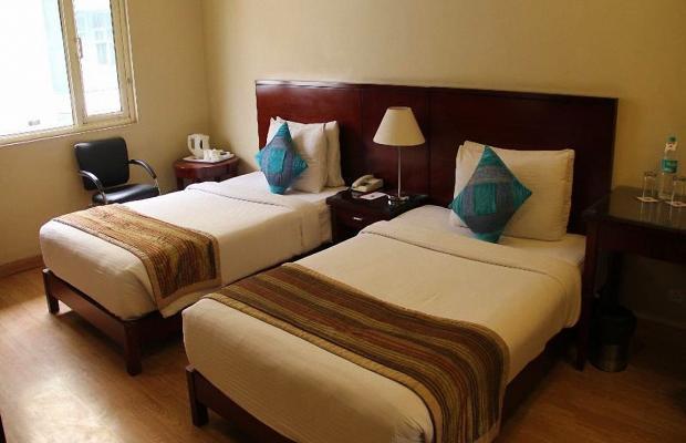 фотографии отеля Clarks Inn Nehru Place изображение №7
