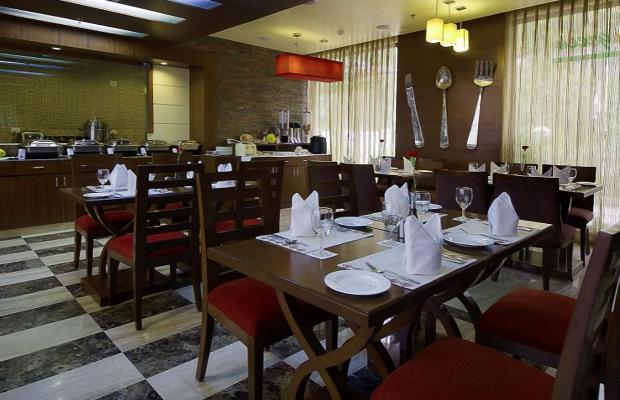 фотографии отеля Hotel Jivitesh изображение №11