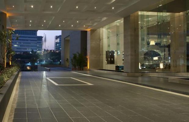 фото отеля The Westin Hyderabad Mindspace изображение №17