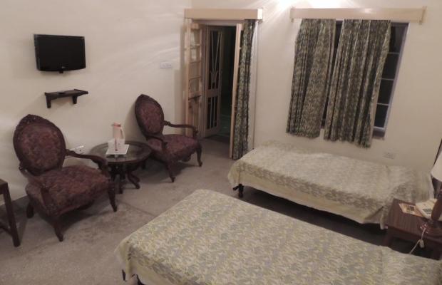 фотографии отеля Santha Bagh изображение №15