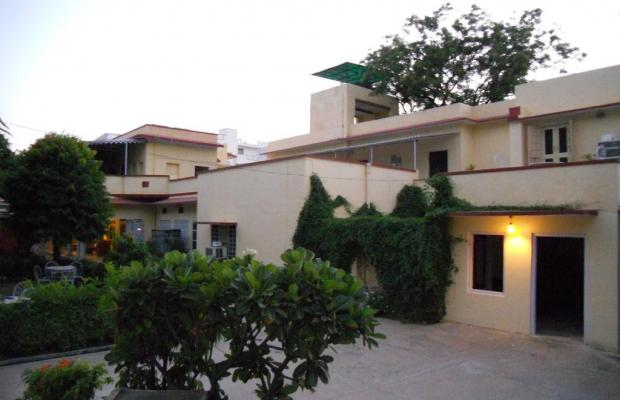 фото отеля Santha Bagh изображение №13