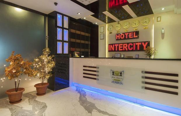 фотографии Hotel Intercity изображение №12
