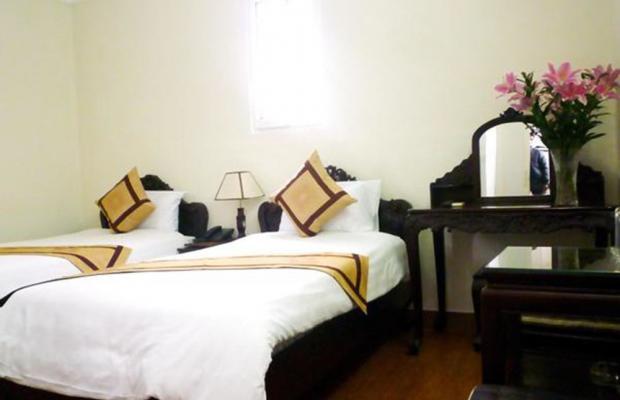 фото отеля Hanoi City Hostel изображение №5