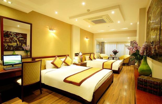 фото отеля Hanoi View 2 Hotel изображение №13
