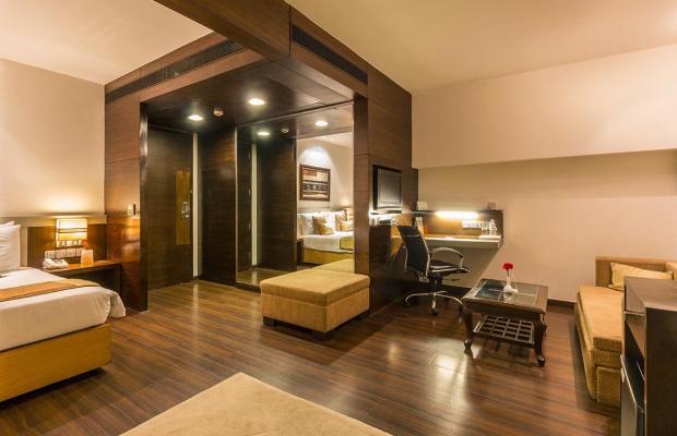 фотографии отеля Shervani Nehru Place изображение №23