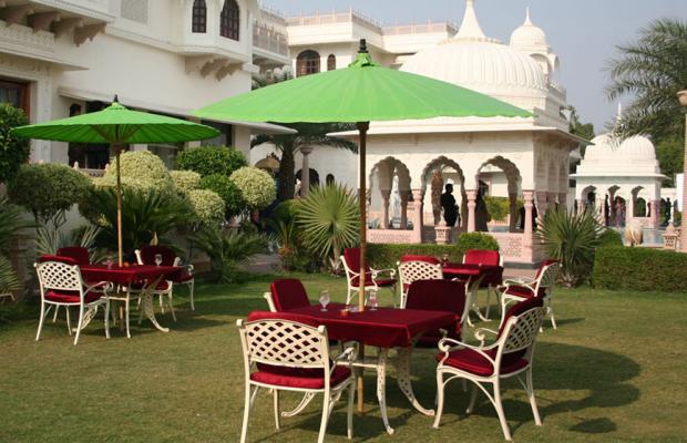 фотографии Shiv Vilas Resort изображение №40