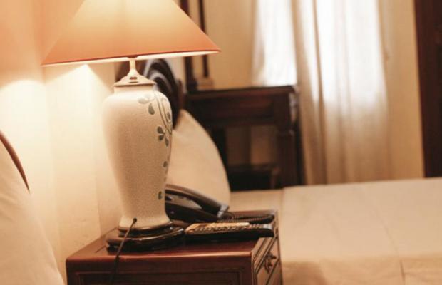 фото Hanoi Lucky Hotel изображение №10