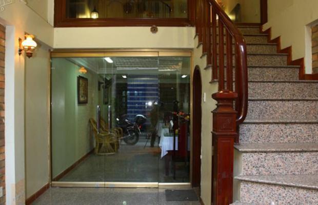 фото Hanoi Lucky Hotel изображение №2