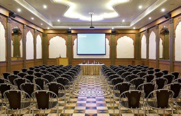 фотографии отеля Shiv Vilas Resort изображение №35