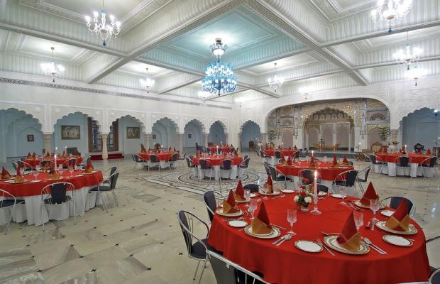 фотографии Shiv Vilas Resort изображение №28